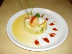 Sea Scallop Salad